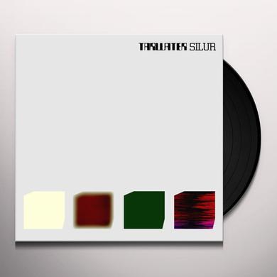 Tarwater SILUR Vinyl Record