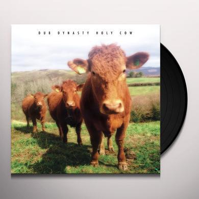 Dub Dynasty HOLY COW Vinyl Record