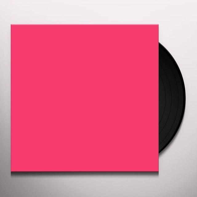 Alessandra Novaga MOVIMENTI LUNARI Vinyl Record