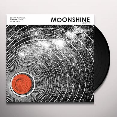MOONSHINE 1 / VARIOUS Vinyl Record