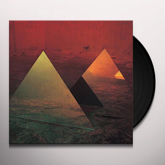 Broncho DOUBLE VANITY Vinyl Record