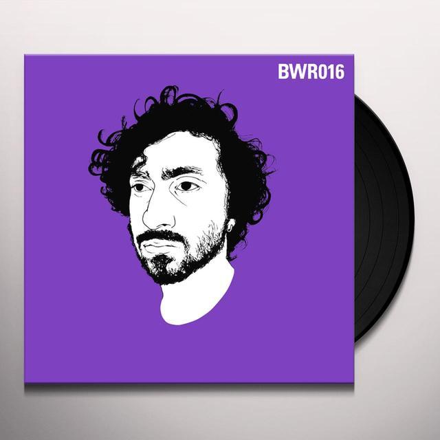 Gacha Bakradze DRIFT Vinyl Record