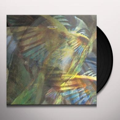 Sebastian Fiegen THEOFIDELIY Vinyl Record