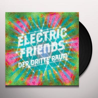 Der Dritte Raum ELECTRIC FRIENDS Vinyl Record