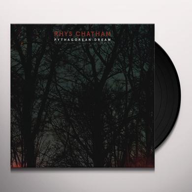 Rhys Chatham PYTHAGOREAN DREAM Vinyl Record