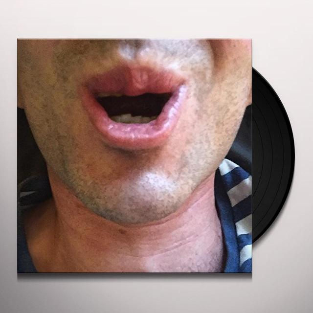 Say Anything I DON'T THINK IT IS Vinyl Record