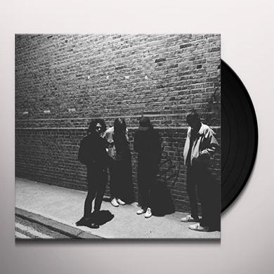 FEWS MEANS Vinyl Record