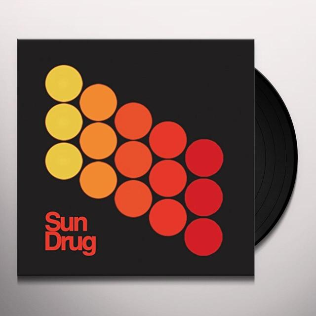 SUN DRUG Vinyl Record