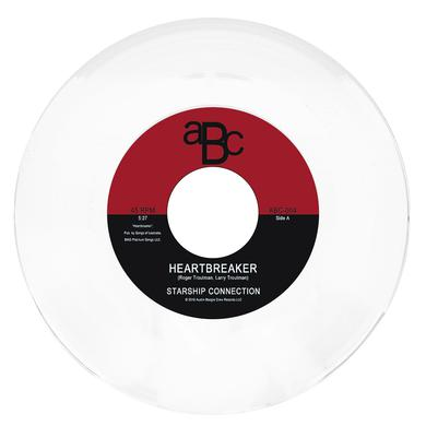 Starship Connection HEARTBREAKER / DO IT 4 U Vinyl Record