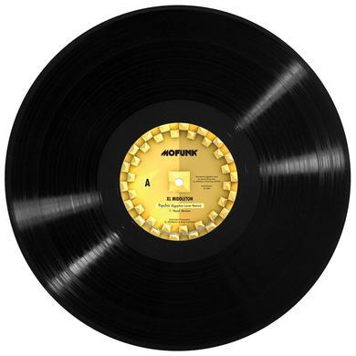 Xl Middleton PSYCHIC (EGYPTIAN LOVER REMIX) Vinyl Record
