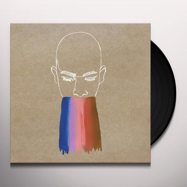 Homeboy Sandman KINDNESS FOR WEAKNESS Vinyl Record
