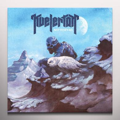 Kvelertak NATTESFERD Vinyl Record - Colored Vinyl