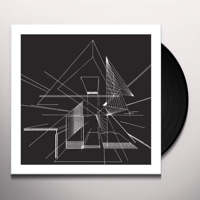 Alva MENTAL SCAPES Vinyl Record