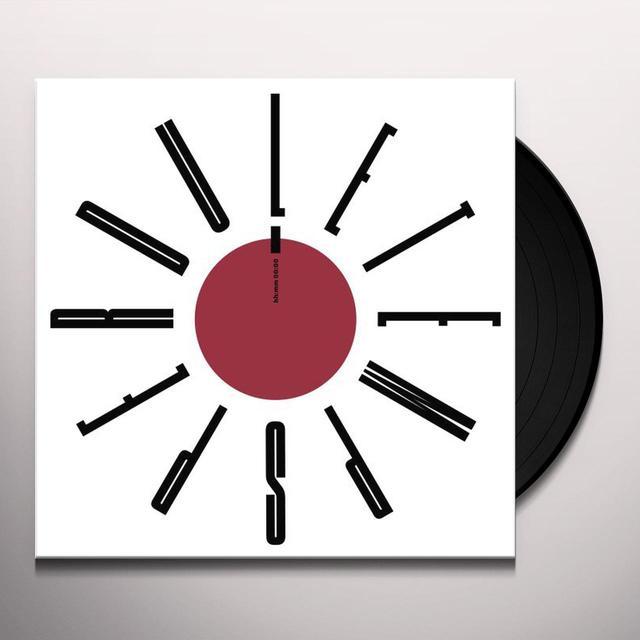 Michele Mininni HYPER MARTINO Vinyl Record
