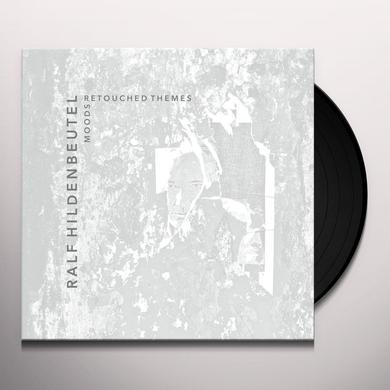 Ralf Hildenbeutel MOODS (RETOUCHED THEMES) Vinyl Record