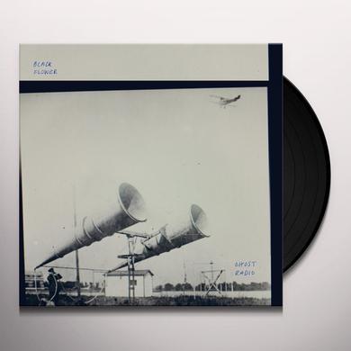 BLACK FLOWER GHOST RADIO Vinyl Record