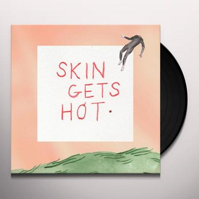 Fraternal Twin SKIN GETS HOT Vinyl Record