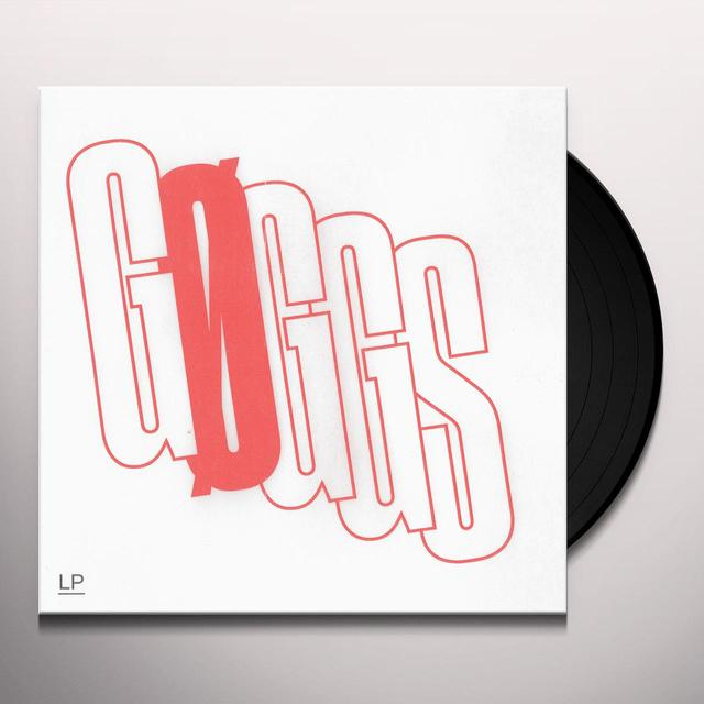 GOGGS Vinyl Record