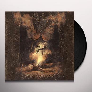 Gevurah HALLELUJAH! Vinyl Record