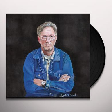 Eric Clapton I STILL DO (45 RPM LP) Vinyl Record
