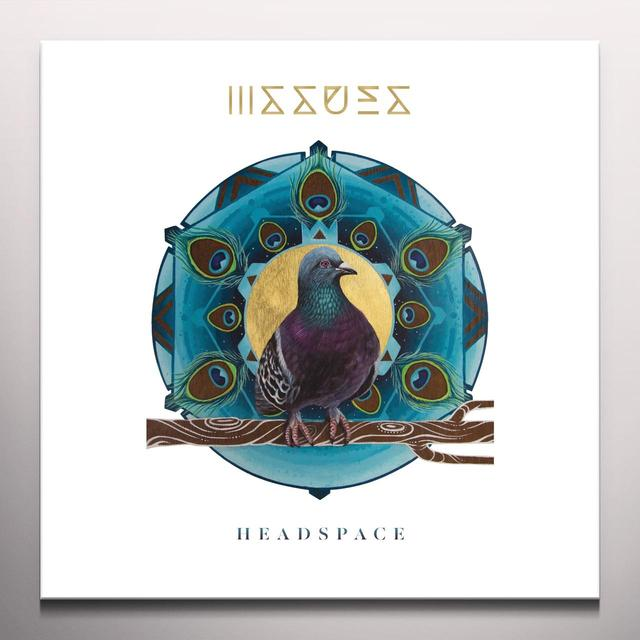 Issues HEADSPACE Vinyl Record