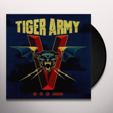 TIER ARMY V Vinyl Record