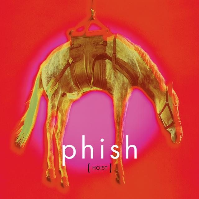Phish HOIST Vinyl Record
