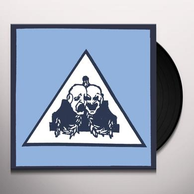 Robert Turman / Aaron Dilloway BLIZZARD Vinyl Record