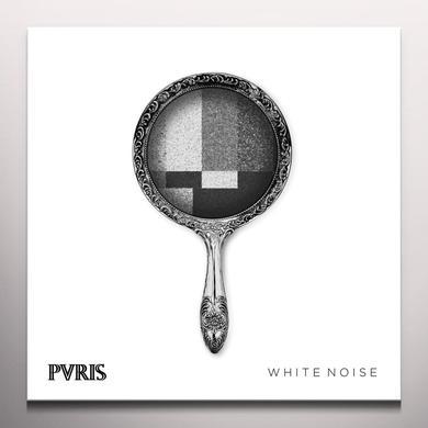 Pvris WHITE NOISE (W/DVD)  (WSV) Vinyl Record - Colored Vinyl