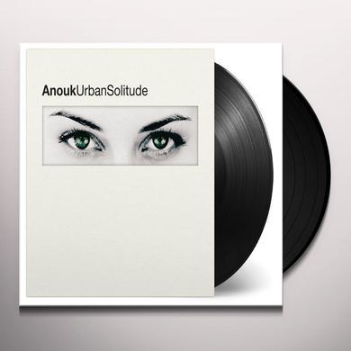 Anouk URBAN SOLITUDE Vinyl Record - Holland Import