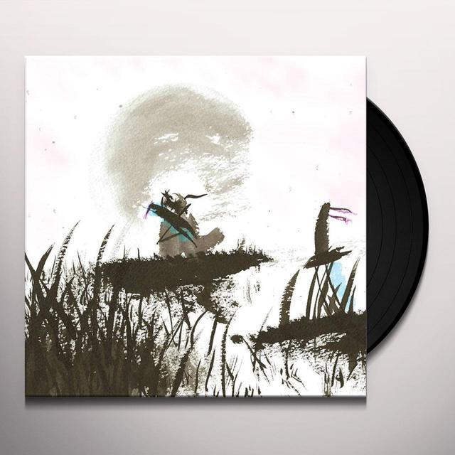 ODEKO HISTORY WITH SAMUS Vinyl Record - UK Release