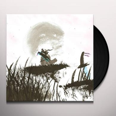 ODEKO HISTORY WITH SAMUS Vinyl Record - UK Release