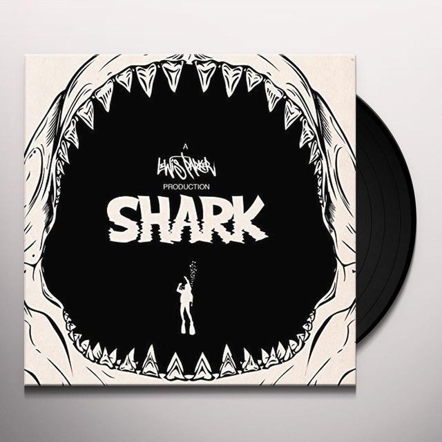 Lewis Parker SHARK Vinyl Record