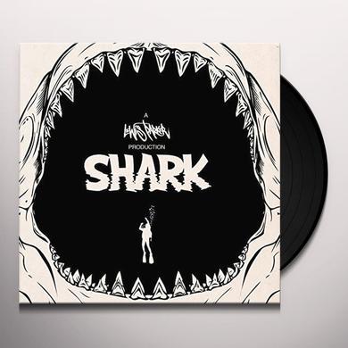 Lewis Parker SHARK Vinyl Record - UK Import