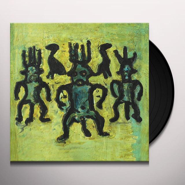 DWARFS OF EAST AGOUZA BES Vinyl Record - UK Import