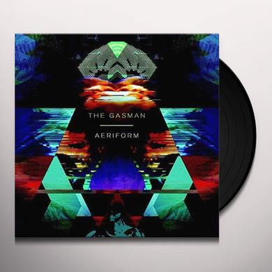 Gasman AERIFORM Vinyl Record - UK Import
