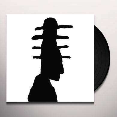 Ved OMIKRON Vinyl Record - UK Release