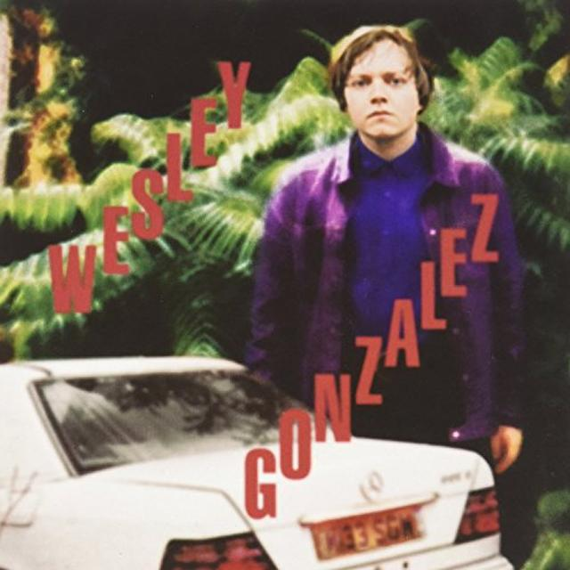 Wesley Gonzalez I SPOKE TO EUAN Vinyl Record