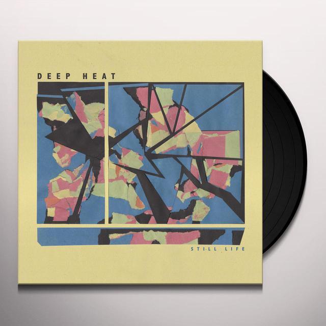 Deep Heat STILL LIFE Vinyl Record