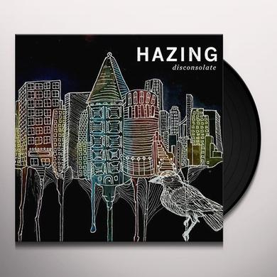 HAZING DISCONSOLATE Vinyl Record