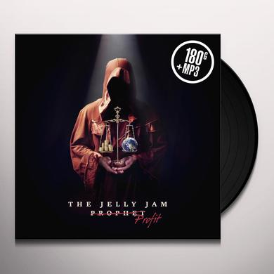 JELLY JAM PROFIT Vinyl Record - 180 Gram Pressing, Digital Download Included