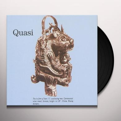 Quasi FEATURING BIRDS Vinyl Record