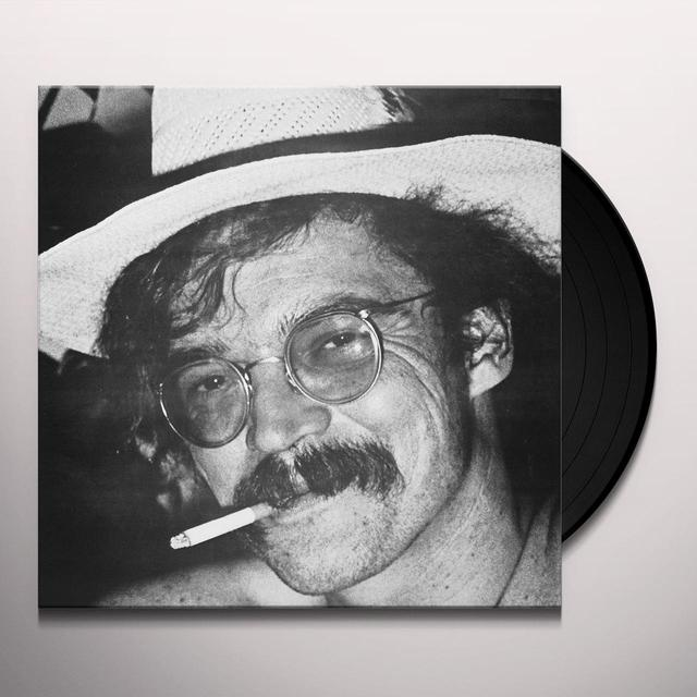 Terry Allen JUAREZ Vinyl Record - Digital Download Included