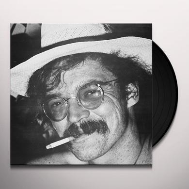 Terry Allen JUAREZ Vinyl Record - Digital Download Included