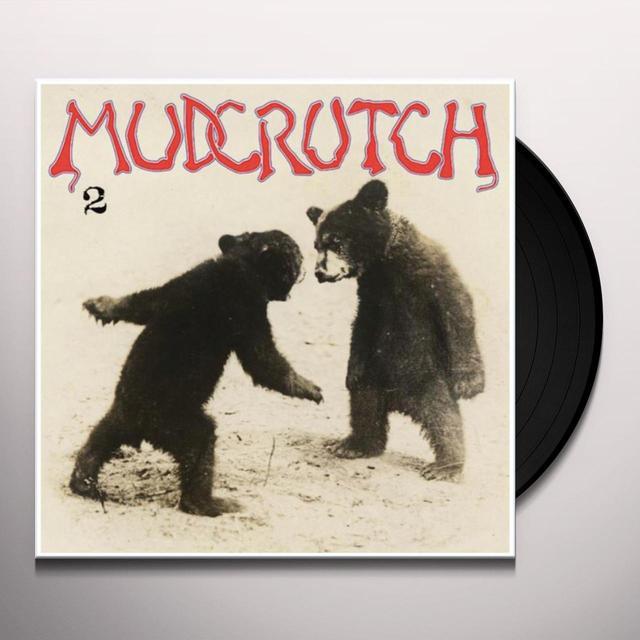 Mudcrutch 2 Vinyl Record