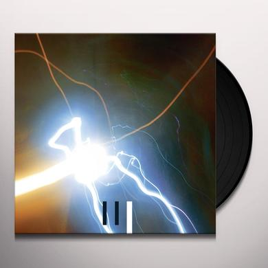 PANTHA DU RPINCE TRIAD Vinyl Record
