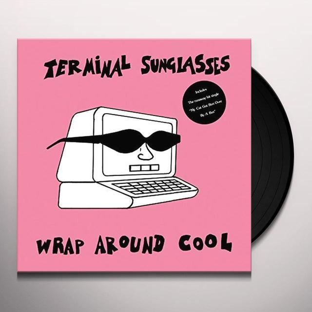 TERMINAL SUNGLASSES WRAP AROUND COOL Vinyl Record