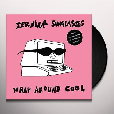 TERMINAL SUNGLASSES WRAP AROUND COOL Vinyl Record