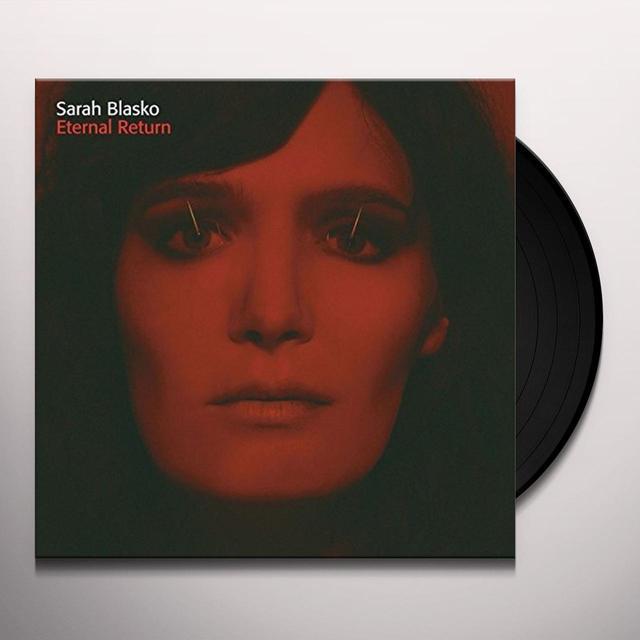 Sarah Blasko ETERNAL RETURN Vinyl Record - UK Import