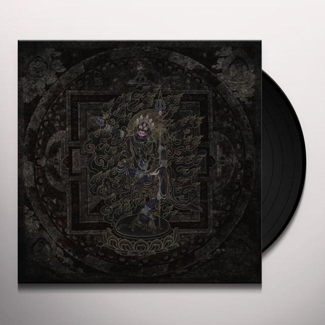 SHIBALBA / PHURPA TEACHINGS OF EASTERN TRADITIONS Vinyl Record - UK Release